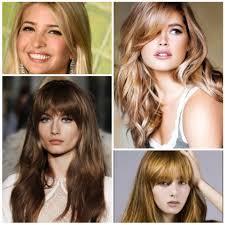 hair trends for long hair 2016 haircut trends 2016 long hair popular long hairstyle idea