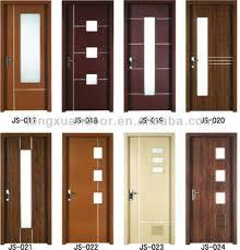 Modern Bathroom Doors Striking Bathroom Door Design Ideas Custom Frameless Shower