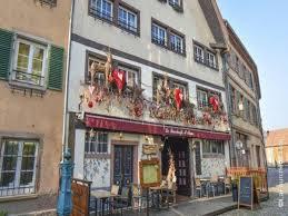 cuisine alsacienne baeckeoffe le baeckeoffe d alsace restaurant à strasbourg