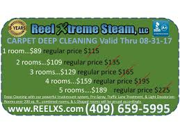 Area Rug Cleaning Prices Reel Xtreme Steam Llc Professional Carpet U0026 Upholstery Cleaning