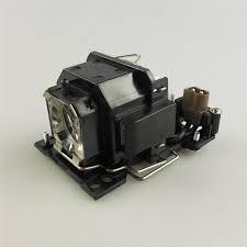hitachi cp dx250 l lámpara de repuesto para hitachi dt01461 cp dx250 cp dx300 en