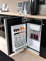refrigerateur bureau frigo de bureau frigo dans meuble bureau direction contemporain