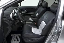 lexus rx 400h facelift mostcar123321 sema lexus rx 400h by 714 motorsports u0026 momo