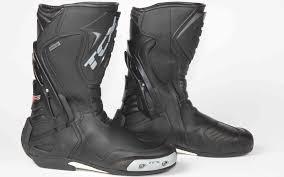 s waterproof boots mcn biking britain survey top 10 waterproof boots mcn
