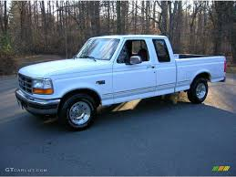1996 oxford white ford f150 xlt extended cab 41177620 photo 16