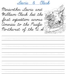 handwriting cursive worksheets free worksheets library download