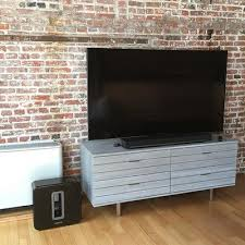 Home Theater Wall Units Amp Entertainment Centers At Dynamic Wireless Home Theater U0026 Surround Sound Packages Sonos