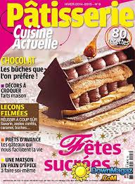 cuisine actuelle pâtisserie hiver 2015 no 8 pdf