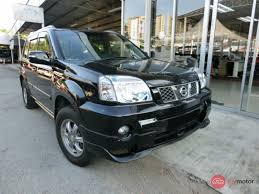 nissan x trail malaysia 2013 nissan x trail for sale in malaysia for rm53 800 mymotor
