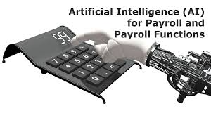 Artificial Intelligence Budget by Artificial Intelligence In Human Resources Archives Paymaster