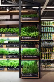 studiomfd instore herb garden retail design green eco