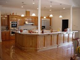 amazing kitchen cabinet layout with wooden accent amaza design
