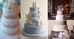 wedding cakes with bling wedding cakes new bling bling wedding cakes trends of 2018 bling