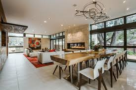 Stun Design by Modern Homes With Impressive Architectural Thought And Made To