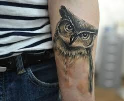 owl tattoos for tattoos and tatting