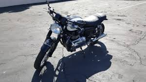 2010 triumph bonneville t100 motorcycles for sale