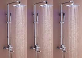 Faucet Shower Head 10