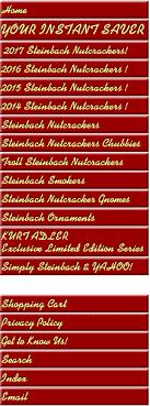 steinbach nutcrackers 12 days of series