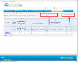 pomme de si e social bug 1248 survey report error don t display open question answers
