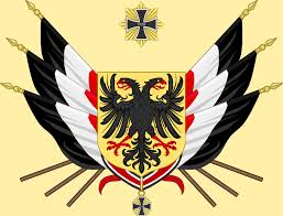Germany Ww1 Flag Kaiserreich Flag 4 German Empire By Alternatehistory On Deviantart