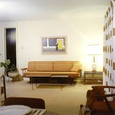 exterior design interior pardee homes with mid century beige sofa