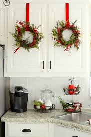 Brylane Home Christmas Decorations Christmas In The Kitchen So Many Cute Decorating Ideas