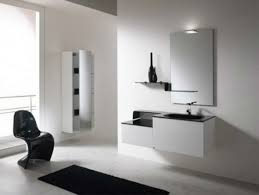 Minimalist Bathroom Furniture Specifications Bathroom For Modern Minimalist Bathroom Design