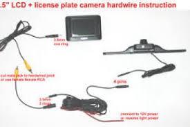 reverse camera wiring diagram wiring diagram
