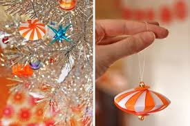 how to make paper ornaments ideas crafts