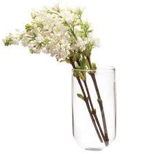 Wall Mounted Glass Flower Vases Hanging Glass Vases