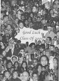 find a yearbook from your class reflections on times past high school yearbooks