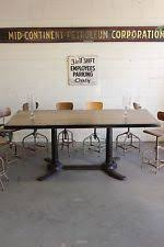 Antique Boardroom Table Antique Conference Table Ebay