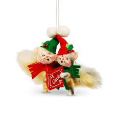 ornaments festive favorites great gifts annalee dolls