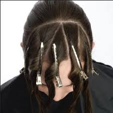 hair color and foil placement techniques shattered fringe foil placement want to do this placement only