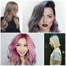 multi tone hair colors u2013 best hair color trends 2017 u2013 top hair