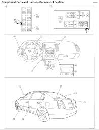 nissan altima 2005 radio fuse i need the lock out code for my 2006 altima radio please help me