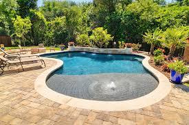 Natural Pools by Freeform Pool Designs Mckinney Natural Pool Designs