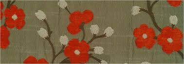 Red And Gold Damask Curtains Innovative Orange Patterned Curtains And Custom Curtains With