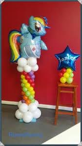 my little pony justin reams twist of fun balloon art balloon