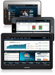 android stock price stock market on your android tablet stock quote price
