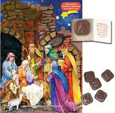 chocolate advent calendar 16767 jpg
