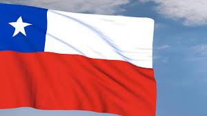 Chile National Flag Chile Ihk Zu Essen