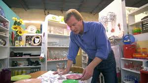 tablescape shopping at home with p allen smith youtube