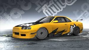 renault clio v6 nfs carbon nissan skyline gt r v spec r34 need for speed wiki fandom