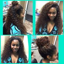 no part weave hairstyles 28 best sew in images on pinterest hair dos hairdos and minimal