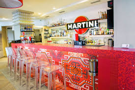red martini restaurant martini royale
