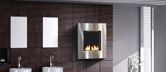 Gas Heater Wall Mount One6