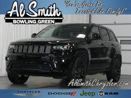 jeep cherokee green jeep grand cherokee in bowling green oh al smith chrysler dodge