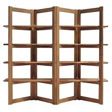 bookcase open cube bookcase room divider open bookshelves room