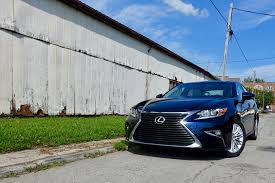 lexus es350 key fob battery 2016 lexus es 350 review